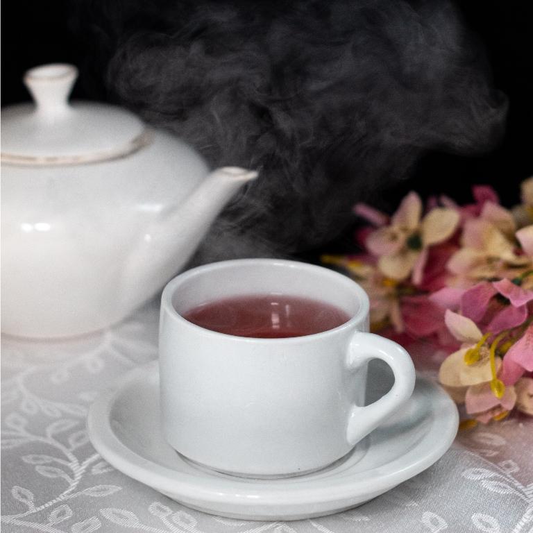 Provence Casa de Chá